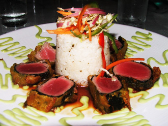 9°: world-class cuisine arrives in Bocas!